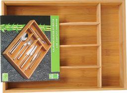 Wkład na sztućce do szuflady 34x25x4,5cm