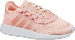 Adidas Buty dziecięce Tensaurus I białe r. 26.5 (EF1113) ID produktu: 6172116