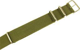 Tekla Nylonowy pasek do zegarka 20 mm Tekla N9.20 Nato uniwersalny