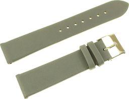 Tekla Skórzany pasek do zegarka 20 mm Tekla G6.20 uniwersalny
