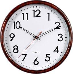 MPM Zegar ścienny MPM E01.3876.52 Czytelny 30 cm uniwersalny