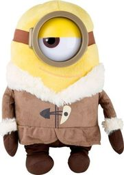Small Foot Minionki - maskotka Stewart - zabawki dla dzieci uniw