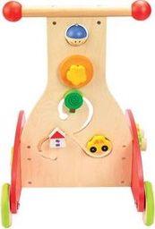 Hape Wspaniały kolorowy chodzik   do zabawy dla dzieci uniw