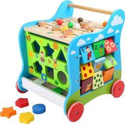 Small Foot Nasz Piaskowy Dziadek Chodzik zabawka dla dzieci uniw