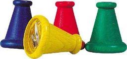 Goki Kalejdoskop drewniany dla dzieci, zabawka montessori  uniw