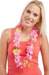 Aster Kwiaty hawajskie róż uniw
