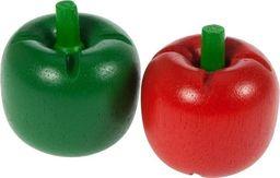 BigJigs Drewniana Papryka warzywa  do zabawy dla dzieci