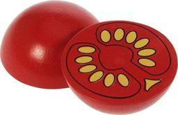 BigJigs Połówka Pomidora  warzywa  do zabawy