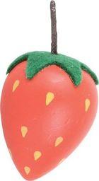 BigJigs Drewniana Truskawka owoce do zabawy dla dzieci