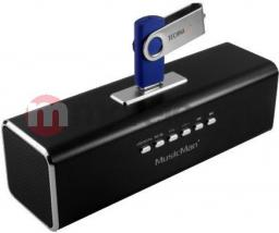 Technaxx KG Musicman MA black Soundstation speaker pink ( 3429 )