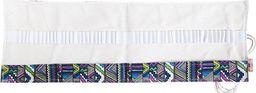 Piórnik Koh-I-Noor Etui na kredki 36 szt wiązane kolorowe