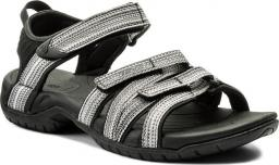 kolejna szansa wysoka moda buty skate TEVA Sandały damskie W'S Tirra czarno-szare r. 42 ID produktu: 5677381