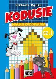 Kodusie. Nauka kodowania cz. 1