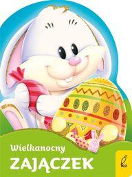 Wykrojnik - Wielkanocny zajączek