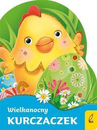 Wykrojnik - Wielkanocny kurczaczek