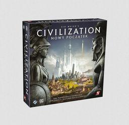 Galakta Sid Meier's Civilization Nowy Początek (314245)