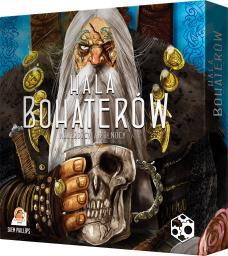 Games Factory Publishing Najeźdźcy z Północy: Hala Bohaterów