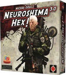 Portal Games Neuroshima Hex 3.0 PORTAL