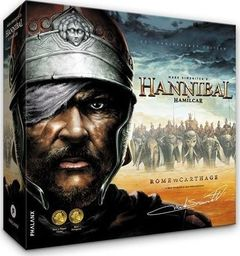 Phalanx Hannibal & Hamilcar Rome vs Carthage (301315)
