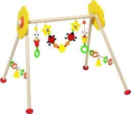 Heimess Karuzela edukacyjna dla niemowlaka, kwiatki i owady uniw