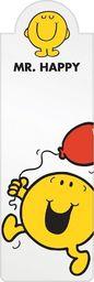 IF Mr. Men&Little Miss - zakładka do książki Mr.Happy