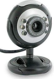 Kamera internetowa 4World Easy WebCam Z200 (07610)