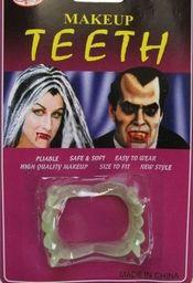 Aster Zęby, szczęki  wampira do zabawy dla dzieci uniw