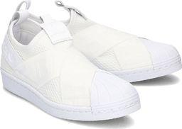 Adidas Adidas Originals Superstar Slipon - Sneakersy Damskie - CQ2381 41 1/3