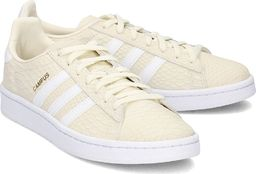 Adidas Adidas Originals Campus - Sneakersy Damskie - CQ2104 41 1/3