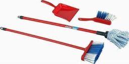 Klein Zestaw do sprzątania z mopem Vileda do zabawy dla dzieci uniw