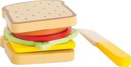 Small Foot Drewniana kanapka do zabaw w dom zabawka dla dzieci