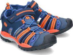 Geox Geox Junior Borealis Sandały Dziecięce J720RC 05014 C0659 27 ID produktu: 5681285