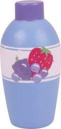 BigJigs Drewniany Koktajl jogurt pitny do zabawy dla dzieci uniw