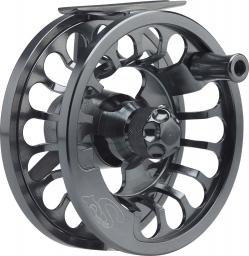 Scierra Traxion 3 LW Fly Reel # 4/6 GunSmoke (61446)
