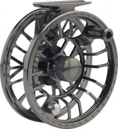 Scierra Traxion 1 LW Fly Reel # 9/11 GunSmoke (61444)