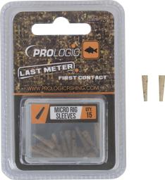 Prologic LM Mimicry Micro Rig Sleeves 15szt. (54416)