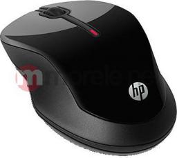 Mysz HP Wireless Mouse X3500 (H4K65AA)