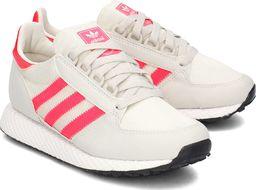 Adidas Adidas Originals Forest Grove - Sneakersy Dziecięce - B37744 36 2/3