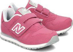 New Balance New Balance 373 - Sneakersy Dziecięce - KV373PFY 32