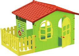 Mochtoys Plastikinis žaidimų namelis Mochtoys 190x127x118 cm ,10498