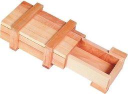 Goki Magiczne pudełko do zabawy dla dzieci,  pomoce Montesori  uniw