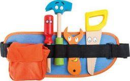 Small Foot Pas z narzędziami - narzędzia do zabawy dla chłopca uniw