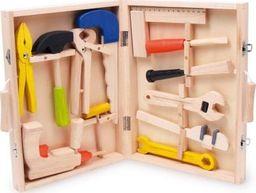 Small Foot Narzędzia  do zabawy dla dzieci - Lino 12 narzędzi uniw