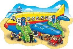 BigJigs Puzzle dla dzieci - samolot uniw
