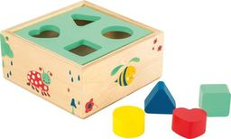 Small Foot Sorter drewniany dla dzieci uniw
