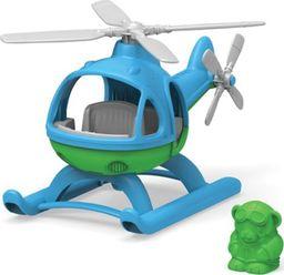 BigJigs Helikopter  do zabawy dla dzieci Green Toys uniw
