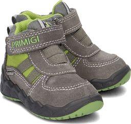 Primigi Primigi - Trzewiki Dziecięce - 85582/00 20