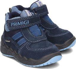 Primigi Primigi - Trzewiki Dziecięce - 85583/00 20