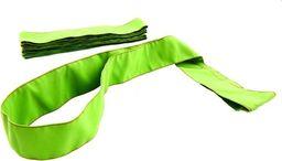 Akson Akson - Szarfa gimnastyczna szkolna - zielona uniw