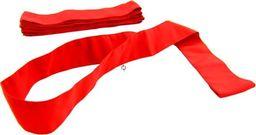 Akson Szarfa gimnastyczna szkolna - czerwona uniw
